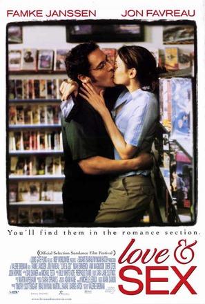Love & Sex