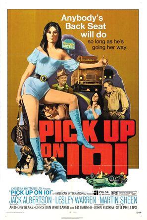 Pickup on 101