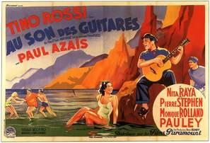 Au son des guitares