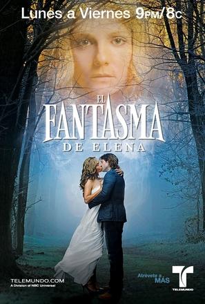 """""""El fantasma de Elena"""" - Movie Poster (thumbnail)"""