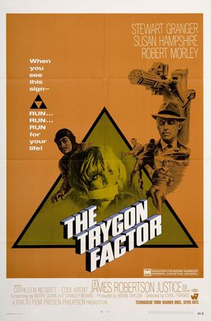 The Trygon Factor