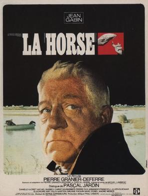 Horse, La