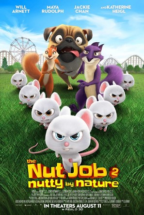 The Nut Job 2