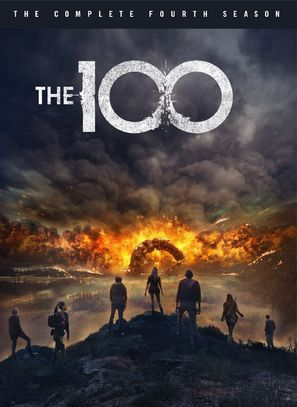 """""""The 100"""" - Movie Cover (thumbnail)"""