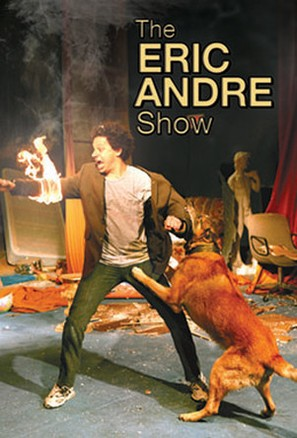"""""""The Eric Andre Show"""" - Movie Poster (thumbnail)"""