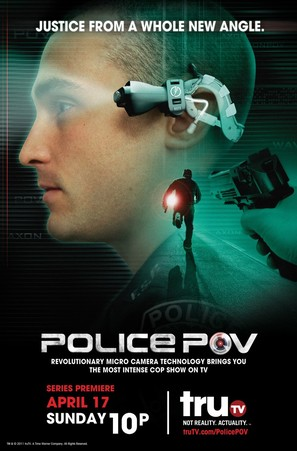 """Police P.O.V."" - Movie Poster (thumbnail)"