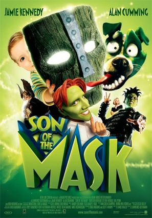 Son Of The Mask - Movie Poster (thumbnail)