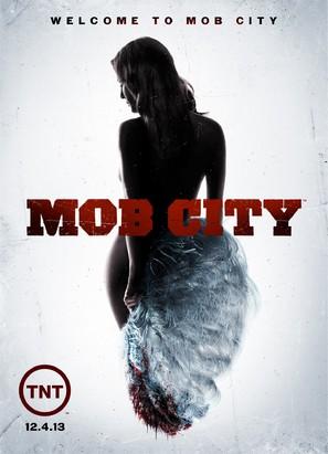 """Mob City"" - Movie Poster (thumbnail)"