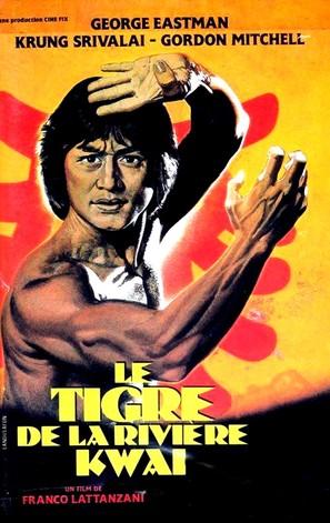 La tigre venuta dal fiume Kwai