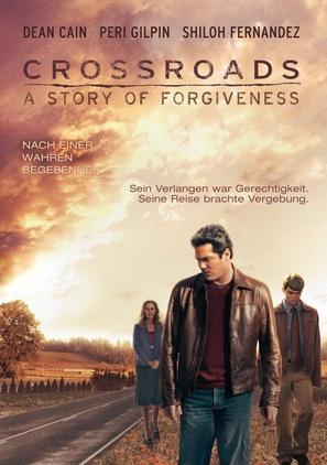 Crossroads: A Story of Forgiveness - German poster (thumbnail)