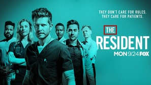 """The Resident"""