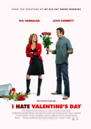 I Hate Valentine's Day - Movie Poster (thumbnail)