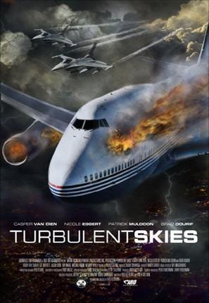 Turbulent Skies - Movie Poster (thumbnail)