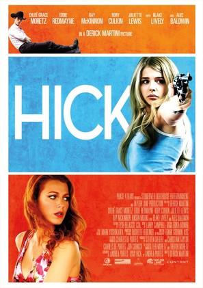 Hick - Movie Poster (thumbnail)