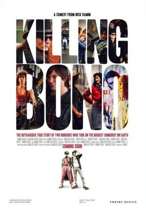 Killing Bono - Movie Poster (thumbnail)