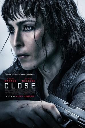 Close - Movie Poster (thumbnail)