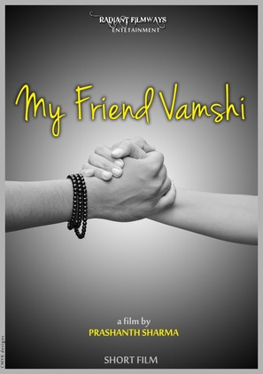 My Friend Vamshi