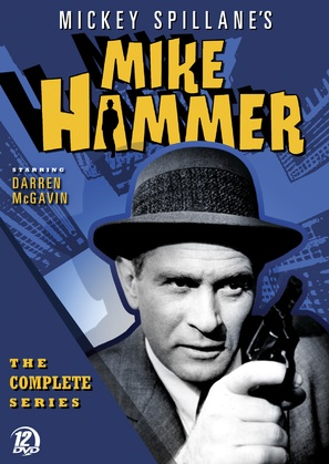 """Mike Hammer"""