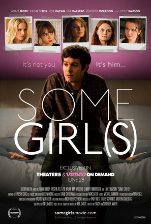 Some Girl(s) - Movie Poster (thumbnail)
