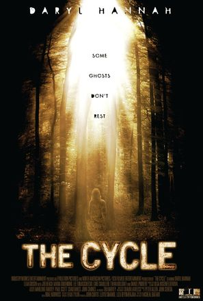 The Cycle - Movie Poster (thumbnail)