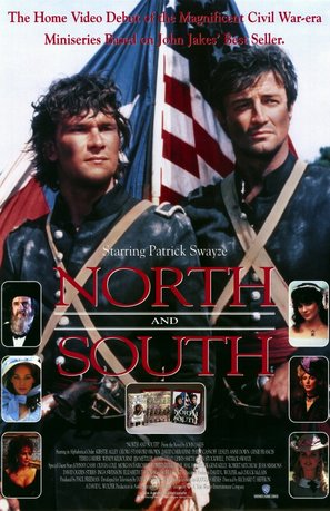 """North and South"" - Video release movie poster (thumbnail)"