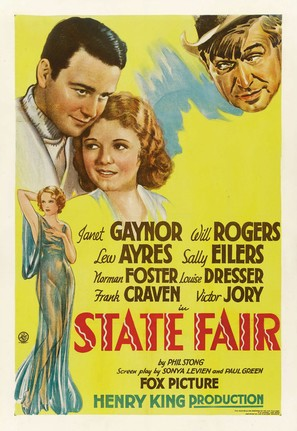 State Fair - Movie Poster (thumbnail)