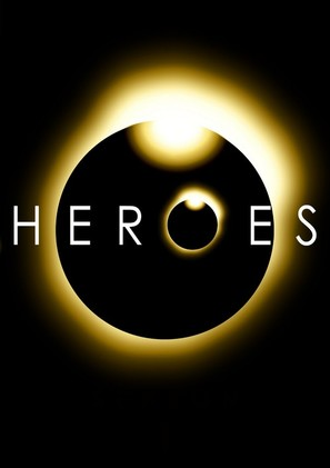 """""""Heroes"""" - DVD movie cover (thumbnail)"""