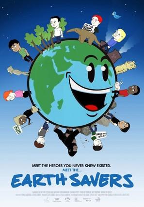 """Earth Savers"""