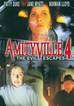 Amityville: The Evil Escapes - Movie Cover (thumbnail)