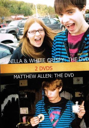 """Vanilla & White Crispy"" - DVD movie cover (thumbnail)"