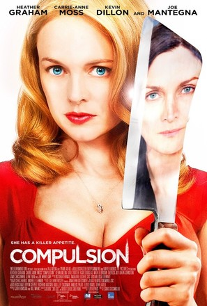 Compulsion - Movie Poster (thumbnail)