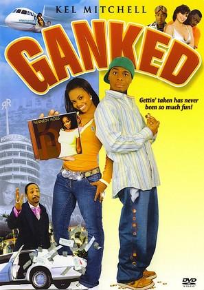 Ganked - poster (thumbnail)