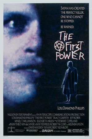 The First Power - Movie Poster (thumbnail)