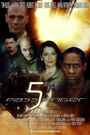 5th Passenger - Movie Poster (thumbnail)