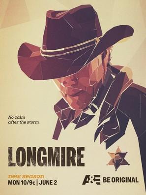 """Longmire"" - Movie Poster (thumbnail)"