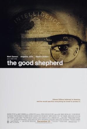 The Good Shepherd - Movie Poster (thumbnail)