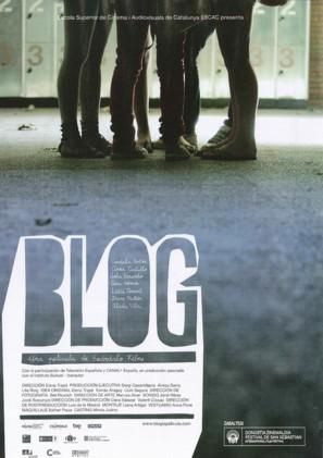 Blog - Spanish Movie Poster (thumbnail)