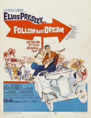 Follow That Dream - Movie Poster (thumbnail)