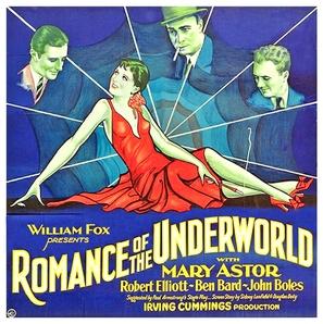Romance of the Underworld