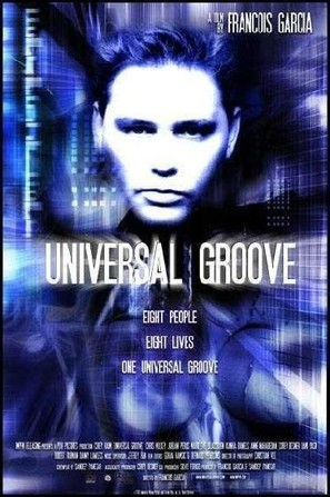 Universal Groove - poster (thumbnail)