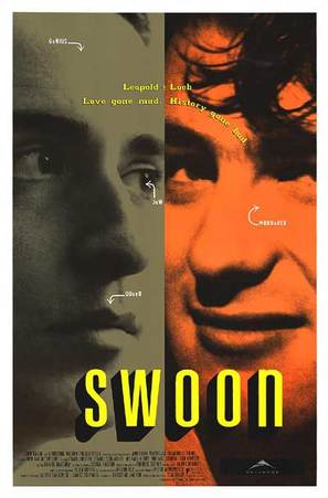 Swoon - Canadian Movie Poster (thumbnail)