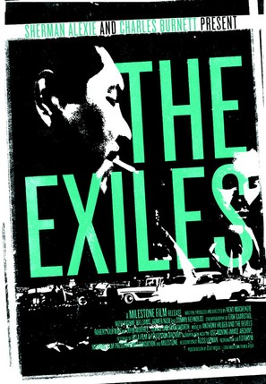 The Exiles - Movie Poster (thumbnail)