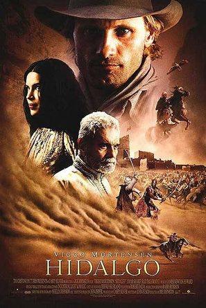 Hidalgo - Movie Poster (thumbnail)