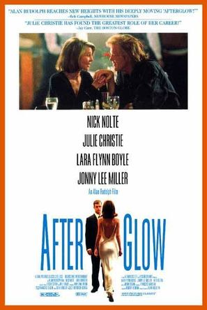 Afterglow - Movie Poster (thumbnail)