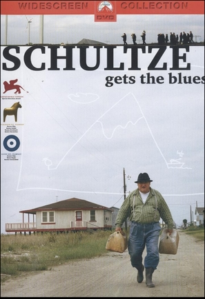 Schultze Gets the Blues - poster (thumbnail)
