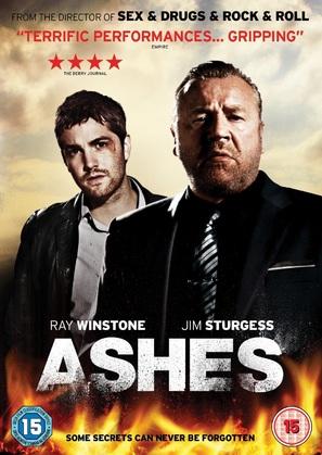 Ashes - British Movie Cover (thumbnail)