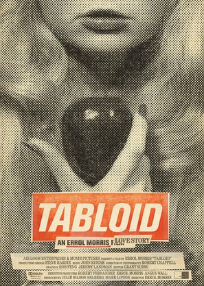 Tabloid - Movie Poster (thumbnail)