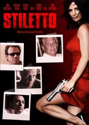 Stiletto - Movie Cover (thumbnail)