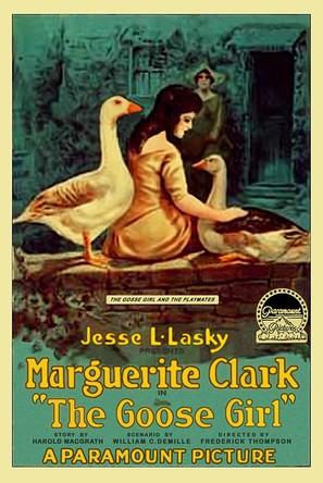 The Goose Girl - Movie Poster (thumbnail)