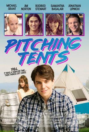 Pitching Tents
